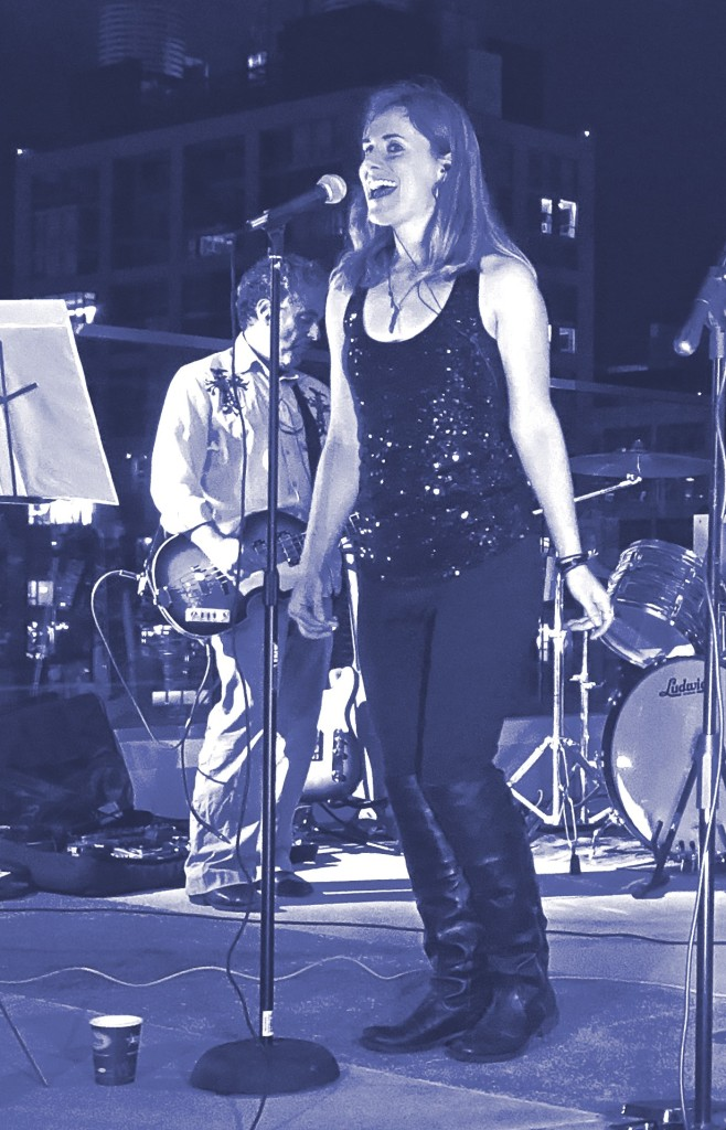 The Innocent Bystanders play live music in San Diego at parties and corporate events.